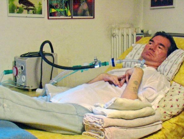 Sospeso sciopero della fame dei malati di Sla: il governo ha promesso nuovi fondi