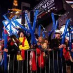 Capodanno a New York: l'arrivo del 2012 con le star della musica (video YouTube)