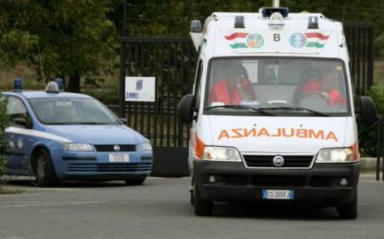 Ambulanza (Getty Images)