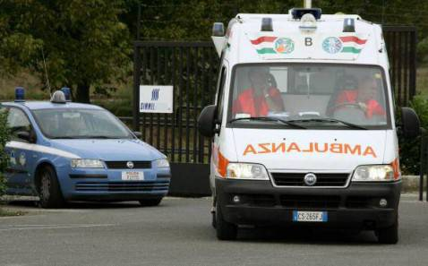 Ambulanza (Getty Images)
