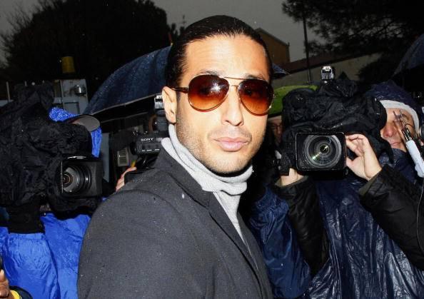 Evasione fiscale: assolto Fabrizio Corona