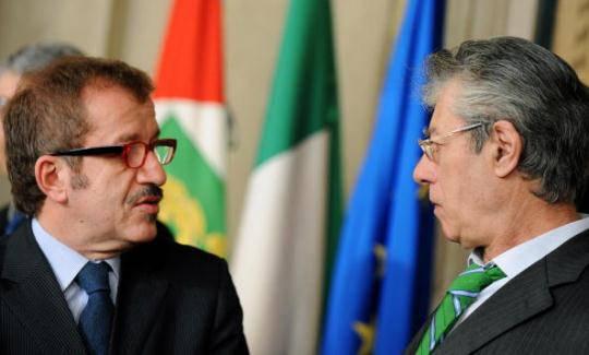 Inchiesta rimborsi elettorali Lega Nord: acquisiti documenti in sette banche
