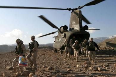 AFGHANISTAN / Nato, uccisi due soldati
