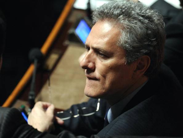 Appropriazione indebita e calunnia: l'ex tesoriere della Margherita Luigi Lusi rinviato a giudizio