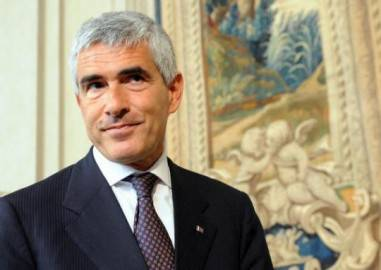 Pier Ferdinando Casini (Getty Images)