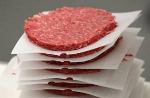 Hamburger (Justin Sullivan/Getty Images)
