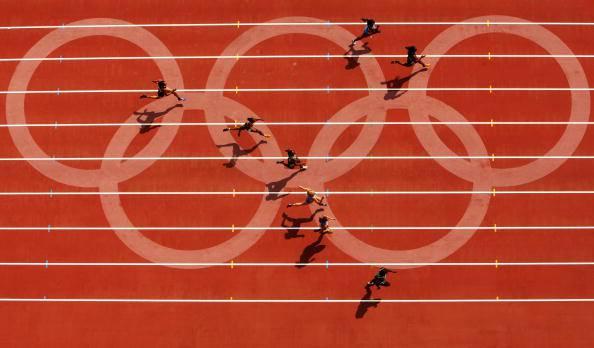 Atletica, scoperti sei casi di doping ad Helsinki 2005