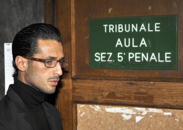 """Fabrizio Corona: """"Se Belen Rodriguez stava con me le rovinavo la vita"""""""