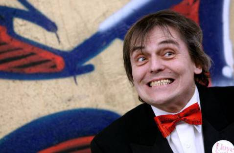 "Roberto ""Freak"" Antoni (Vittorio Zunino Celotto/Getty Images)"