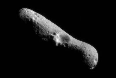 Asteroide (NASA/Newsmakers)