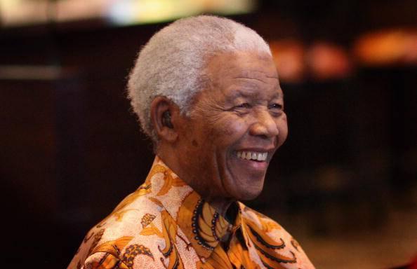 Sudafrica: nuovo ricovero per Nelson Mandela