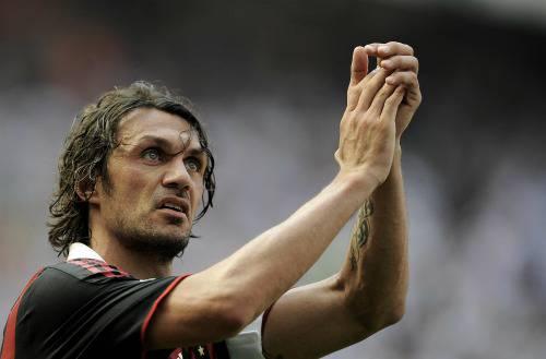 Bomba in casa Milan Paolo Maldini attacca duramente Galliani e rivela cose sconcertanti dello spogliatoio
