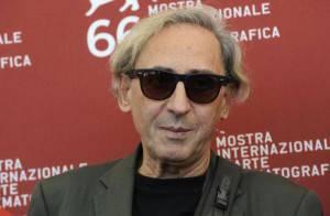 Franco Battiato (Getty Images)