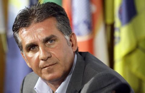 CALCIO / Portogallo, Carlo Queiroz è stato esonerato come CT della nazionale lusitana