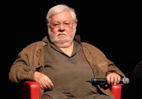Paolo Villaggio (Getty Images)