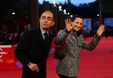 Giancarlo Leone, direttore di Rai1 (Vittorio Zunino Celotto/Getty Images)