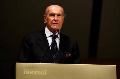 Umberto Veronesi (Getty Images)