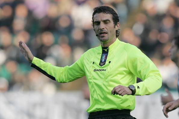 Serie A, gli arbitri della 28/a giornata