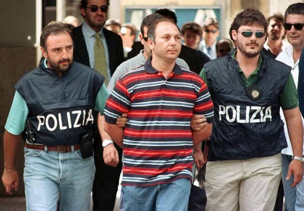 Trattativa stato mafia calogero mannino verr processato for Cosa mettere sulla madia