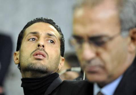 Fabrizio Corona (Getty Images)