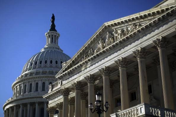 USA: lettera con sostanza tossica al Senato. L'FBI indaga