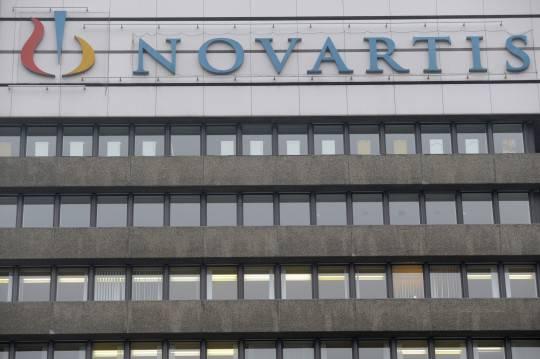 Novartis (Getty Images)
