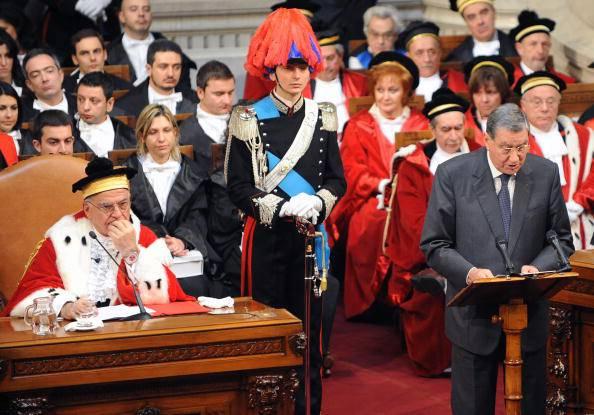 Trattativa Stato-mafia: confermata aggravante per Nicola Mancino