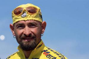 Marco Pantani (Pascal Rondeau / getty images)