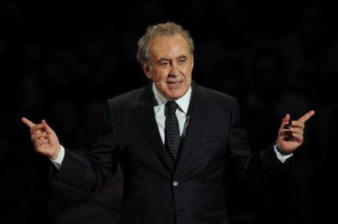 Michele Santoro (Getty Images)
