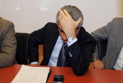 Mauro Moretti, ad di Ferrovie dello Stato ( Dino Panato/Getty Images)