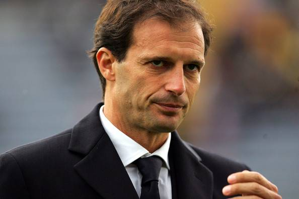 Lecce – Milan: i convocati di Allegri per la partita contro i salentini
