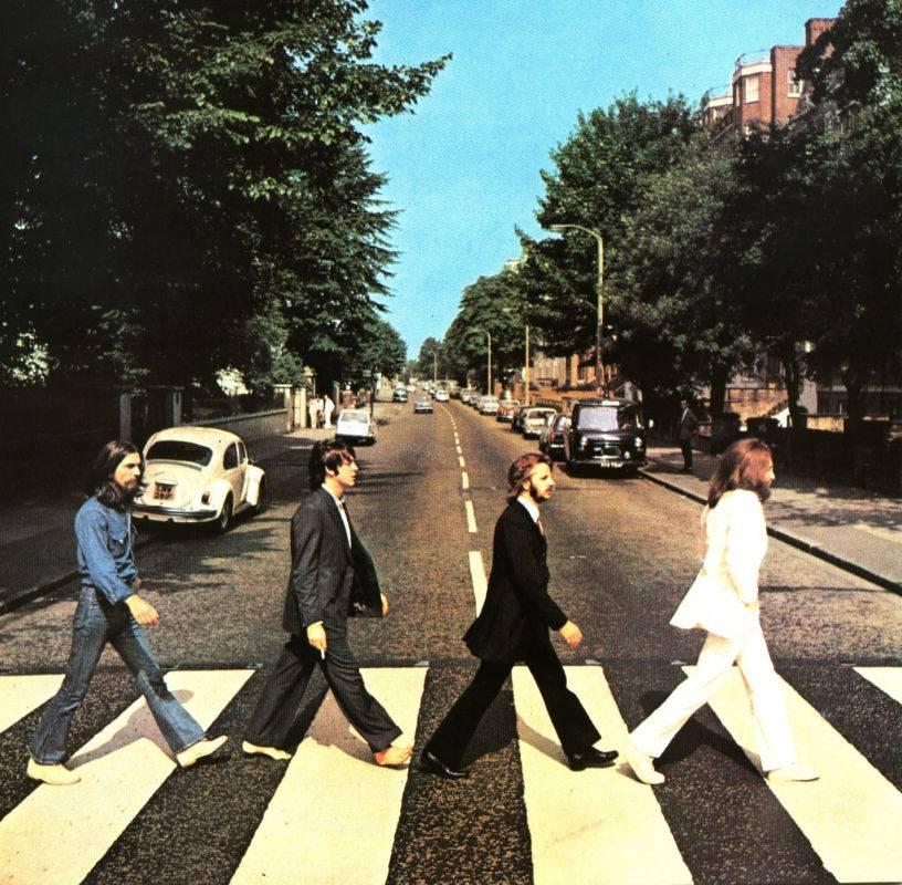 UK: le zebre di Abbey Road diventano luogo d'interesse nazionale
