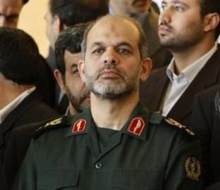 Ministro della Difesa iraniano