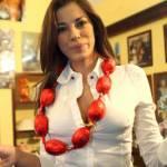 Aida Yespica vorrebbe sposarsi