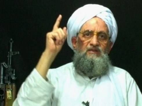 Terrorismo al Qaeda: Al Zawahiri lancia nuovo messaggio sul web ai mujahidin