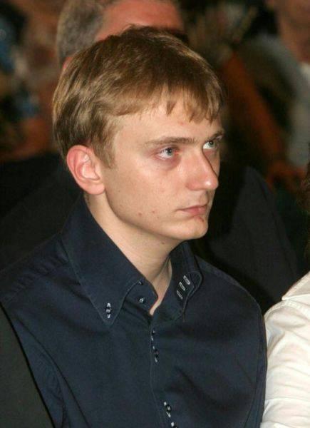 Albersto Stasi