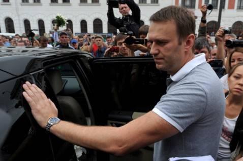 Aleksey Navalny (Getty images)