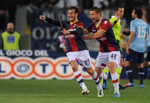 Serie A diretta live: Siena – Bologna in tempo reale