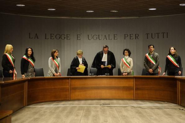 Omicidio Meredith: depositate le motivazioni della Corte d'Assise di Firenze