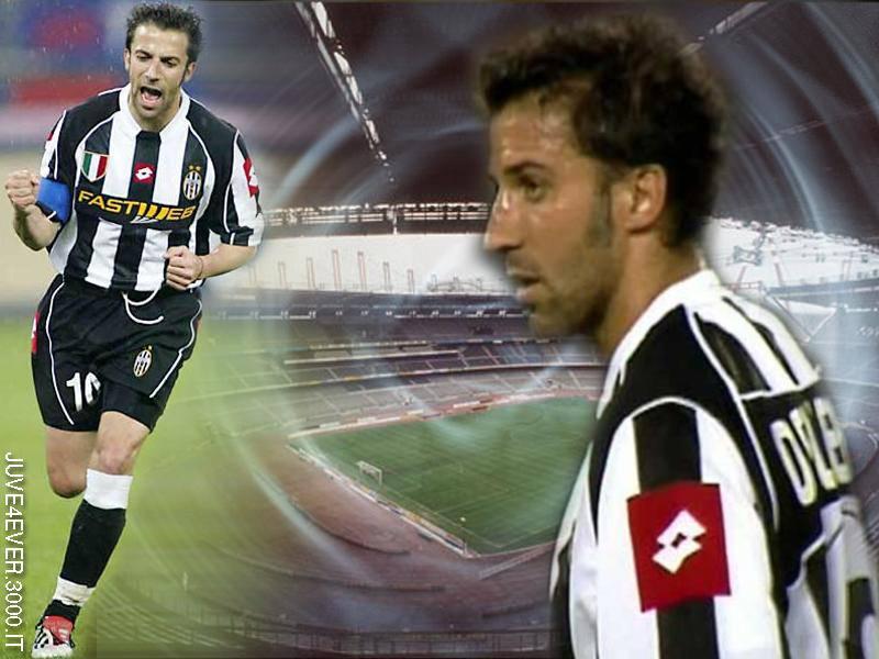 LA JUVE FA FESTA CON IL LECCE / Vince 4-0 e regala a Del Piero il record di gol