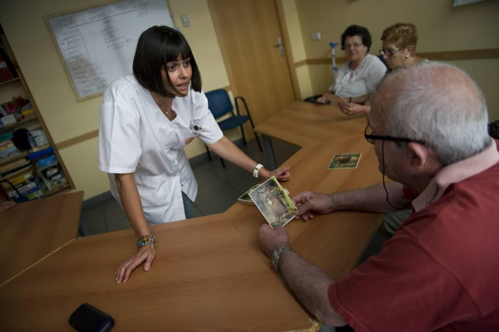 Una nuova speranza per i malati di Alzheimer