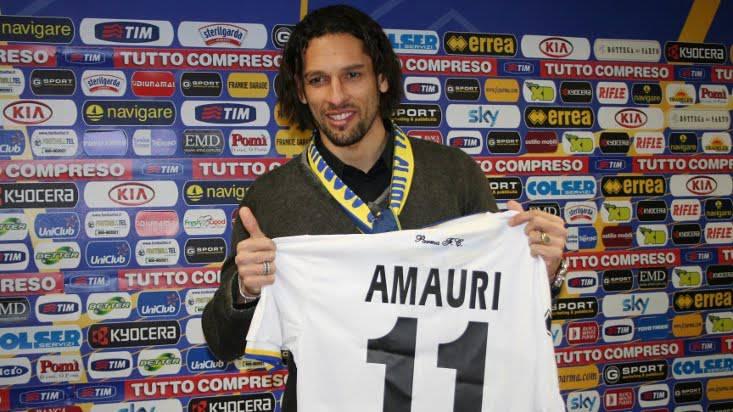 Roma-Parma 2-2 highlights immagini salienti
