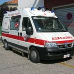 Reggio Calabria: tredicenne in fin di vita dopo una lite con il suo fidanzato