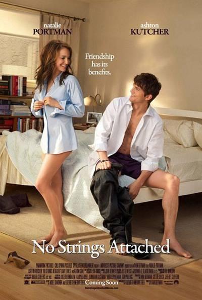 'Amici, amanti e…' esce il nuovo film di Ivan Reitman con Natalie Portman – Trailer