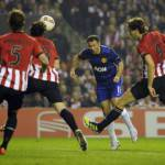 Europa League diretta live: Sporting Lisbona –  Atletico  Bilbao in tempo reale