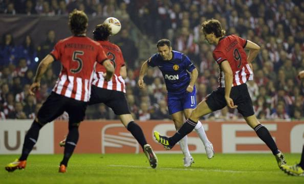 Europa League diretta live: Athletic Bilbao – Sporting Lisbona  in tempo reale