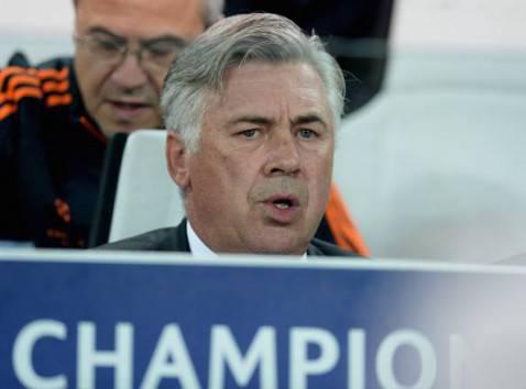Carlo Ancelotti (Getty Images)