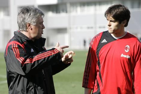 KAKA / Chelsea, sul brasiliano si getta di nuovo Ancelotti