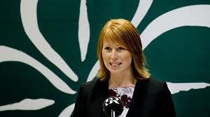 Svezia: Annie Lööf eletta leader del Partito di Centro