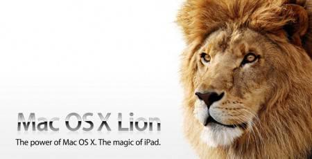 Boom di download per Lion di Apple: un milione in un giorno
